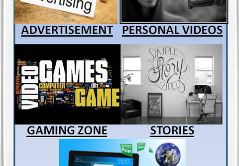The e-Video Portal